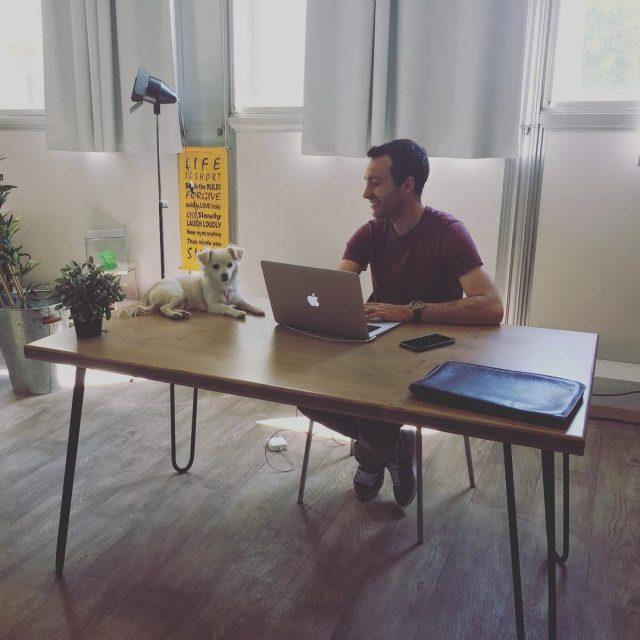 On accueille des nouveaux meuniers lameunerie arles coworking coworkers freelancehellip