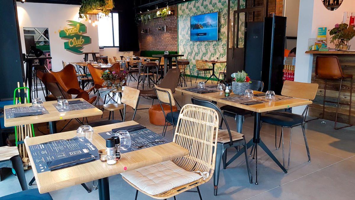 lieu réception arles restaurant la meunerie